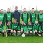Senior Team May 11