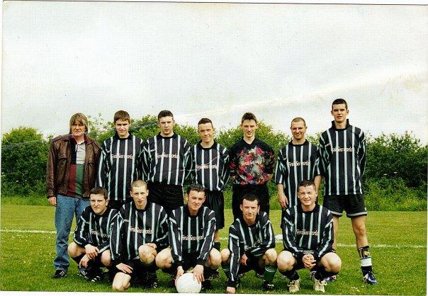 samphires youth team