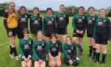 U13 Girls Vs Castleisland Jun21