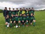 Boys U16s Team Photo